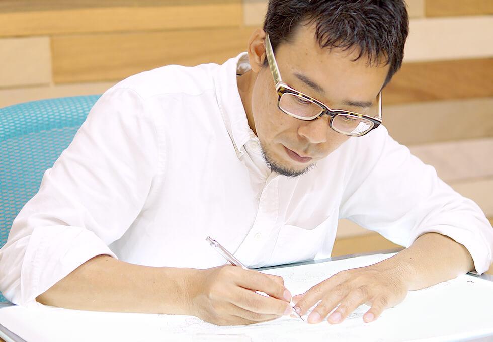 [photo] masayuki yogi