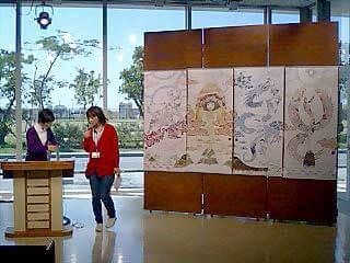 〈テレビ〉NHK沖縄「りっかりっか沖縄」2010年1月18日
